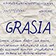 Grasia Font