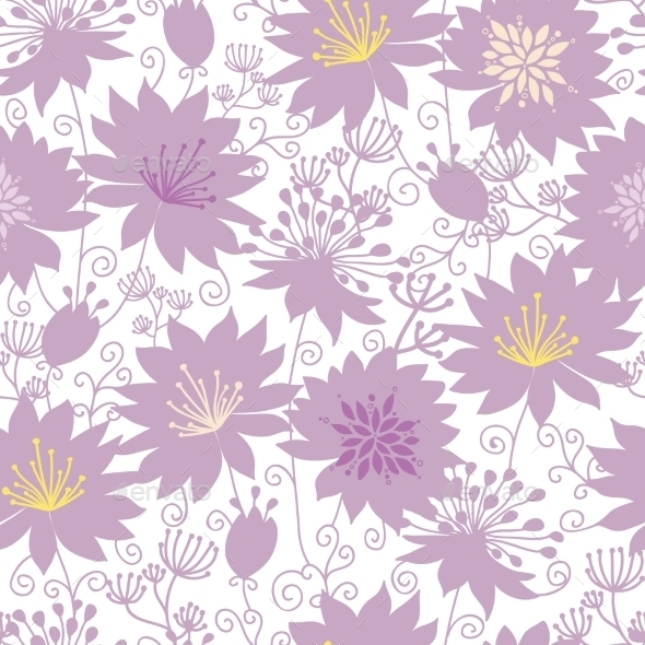 GraphicRiver Flower Pattern 10547225