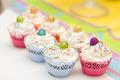 Delicious dessert muffins - PhotoDune Item for Sale