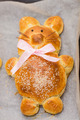 Easter Bunny Bread - PhotoDune Item for Sale