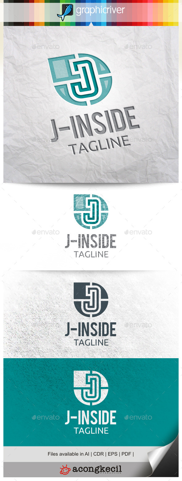 GraphicRiver J-Inside 10547335
