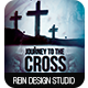 Journey To The Cross - GraphicRiver Item for Sale