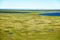 Tundra landscape in the north of Yakutia - PhotoDune Item for Sale