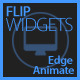 Filp Widgets - Edge Animate - CodeCanyon Item for Sale