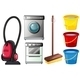 Cleaning Products  - GraphicRiver Item for Sale