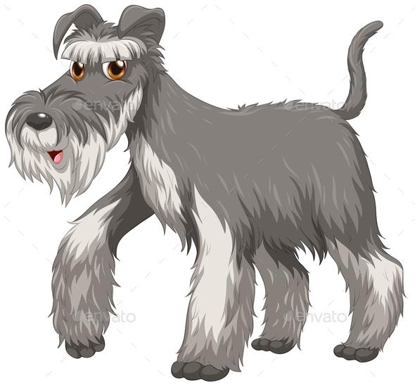 GraphicRiver Dog 10548774