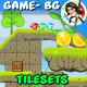 Game Background - Platform Tilesets - 03 - GraphicRiver Item for Sale