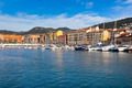 Nice and Luxury Yachts, French Riviera, France - PhotoDune Item for Sale