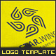 Star Wing - Logo Template - GraphicRiver Item for Sale