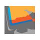 Screen Theme Logo - GraphicRiver Item for Sale
