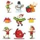 Christmas Decor  - GraphicRiver Item for Sale
