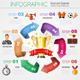 Soccer Infographics - GraphicRiver Item for Sale