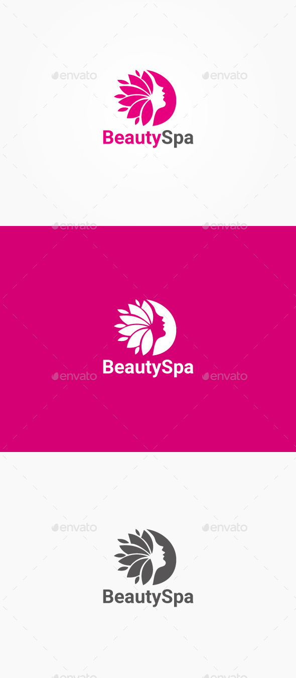 GraphicRiver Beauty Spa 10550586