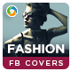 Fashion Facebook Covers - GraphicRiver Item for Sale