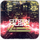 Citizen Music City Flyer Template - GraphicRiver Item for Sale