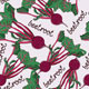 Beetroot Pattern - GraphicRiver Item for Sale