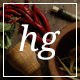 HG Restaurant - Responsive WordPress Theme - ThemeForest Item for Sale