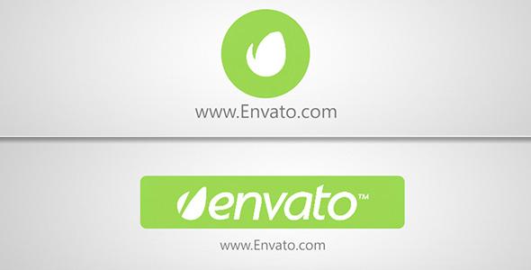 Dynamic Logo Stings