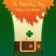 Leprechaun - GraphicRiver Item for Sale