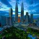 Kuala Lumpur Skyline - PhotoDune Item for Sale