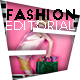Fashion Editorial - GraphicRiver Item for Sale