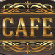 Vintage Wooden Signboards for Cafe and Bar - GraphicRiver Item for Sale