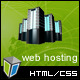 Advance Hosting – Web Hosting Template