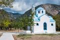 Typical Greek church - PhotoDune Item for Sale
