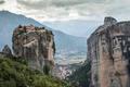 Meteora in Greece - PhotoDune Item for Sale