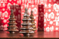 Chocolate Christmas Trees - PhotoDune Item for Sale