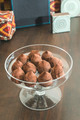 Chocolates in a luxurious glass dish - PhotoDune Item for Sale