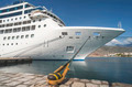 Big cruise ship - PhotoDune Item for Sale