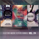 Electro Music Flyer Bundle Vol. 24 - GraphicRiver Item for Sale