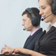 Call Center Operators - VideoHive Item for Sale