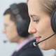 Call Center Operators Working in Office - VideoHive Item for Sale