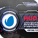 HUD - Lower Thirds - VideoHive Item for Sale
