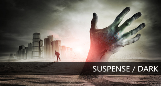 Suspense - Dark