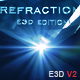 Refraction 2 | Element 3D V2 Logo Reveal - VideoHive Item for Sale
