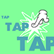 Tap Wars HTML5 Game with capx