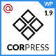 Corpress - Business and Infographics WP Theme - ThemeForest Item for Sale
