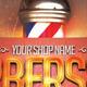 Barber Shop Template PSD Flyer/Poster - GraphicRiver Item for Sale