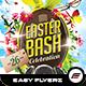 Easter Bash Flyer Template - GraphicRiver Item for Sale
