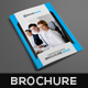 Corporate Business Brochure 08 - GraphicRiver Item for Sale