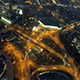 Night City From Above - VideoHive Item for Sale