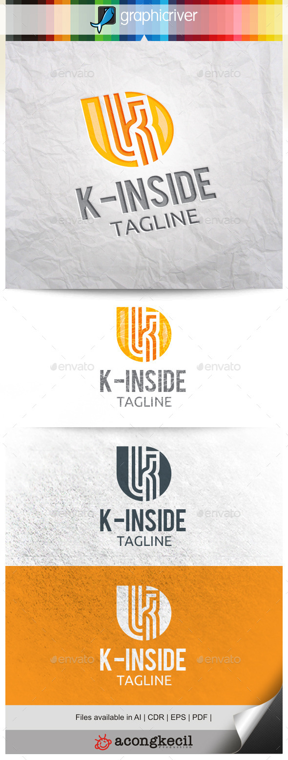 GraphicRiver K-Inside 10563423