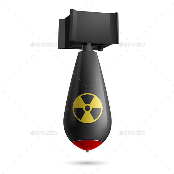 GraphicRiver Bomb 10564225