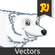 Polar Bear - GraphicRiver Item for Sale