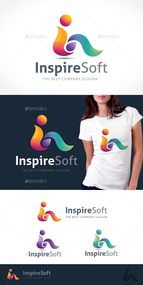 GraphicRiver Inspire Soft 10565447