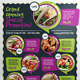 Product Promotion Flyer Vol.04 - GraphicRiver Item for Sale