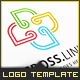 Cross Column - Logo Template - GraphicRiver Item for Sale